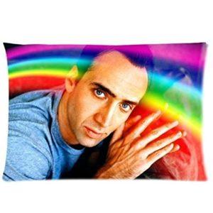 Nic Cage Pillowcase
