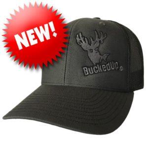 BuckedUp Snapback Hat