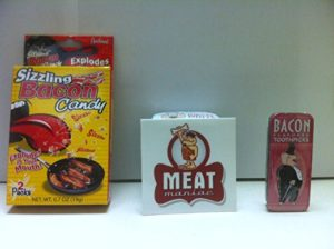 Bacon Poprocks & Toothpicks