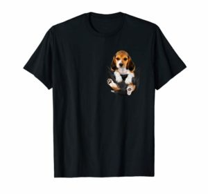 Beagle Pocket Shirt
