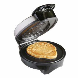 Bob Ross Pancake Maker