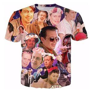 Steve Buscemi Shirt