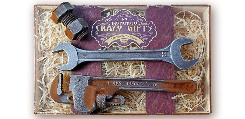 Chocolate Tool Set