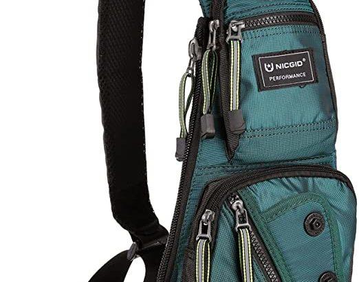 Crossbody Sling Bag