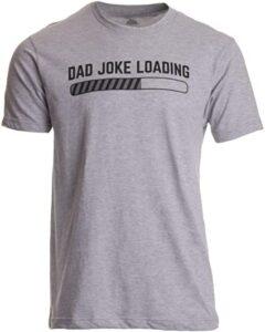 Dad Joke Loading TShirt