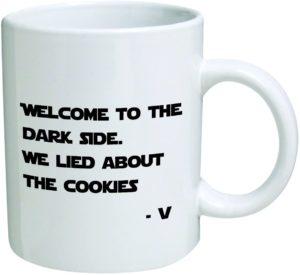 Darkside - No Cookies