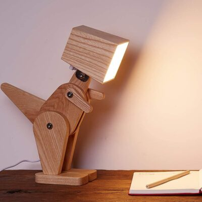 Dino Adjustable Table Lamp