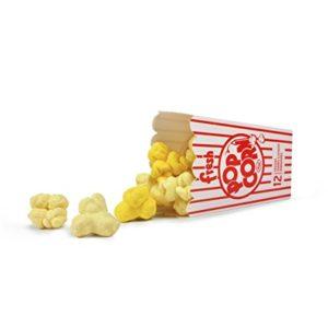 Popcorn Erasers