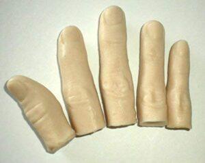 Severed Fingers Soap