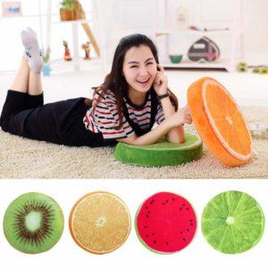 Fruit 3D Cushions
