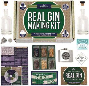 DIY Gin Making Kit