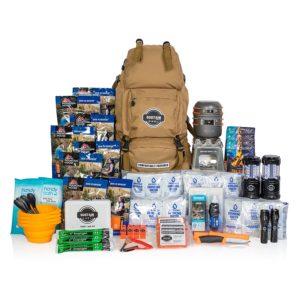 72-Hour Survival Kit