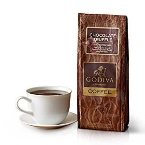 Godiva Truffle Coffee