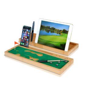 Desktop Golf Organizer