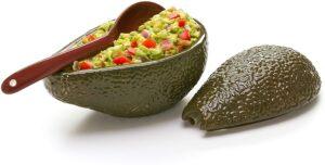 Guacamole Serving Bowl