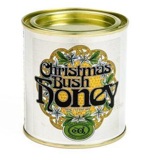 Tasmanian Christmas Bush Honey
