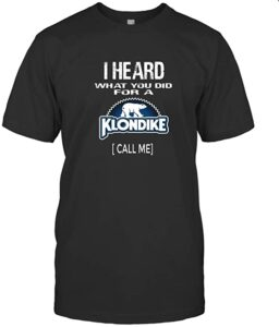 Klondike Bar T-Shirt