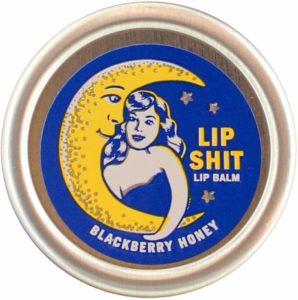Lip Shit Lip Balm