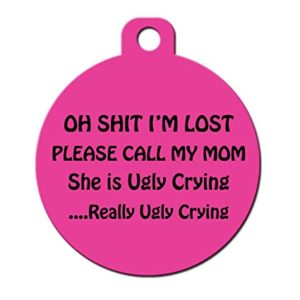 Pet Tag for Women Owners