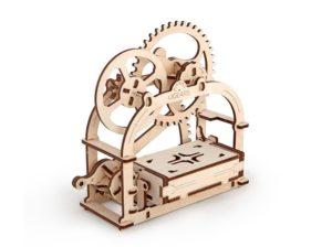 DIY Mechanical Box