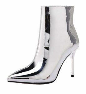 Mirror Boots