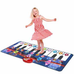 Musical Piano Mat