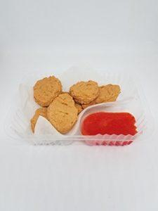 Chicken Nugget Soap