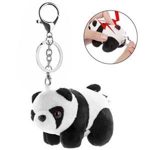 Panda Bear Personal Alarm