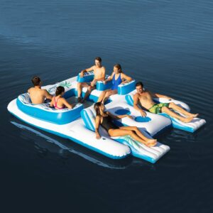 Multi Person Party Float
