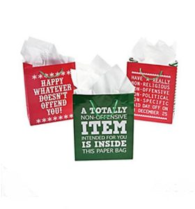 PC Gift Bags