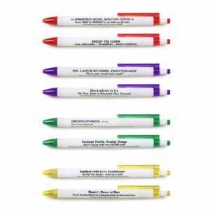Funny Pens