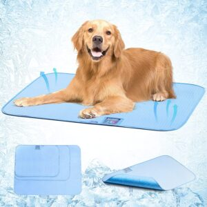 Cooling Mat for Cats & Dogs