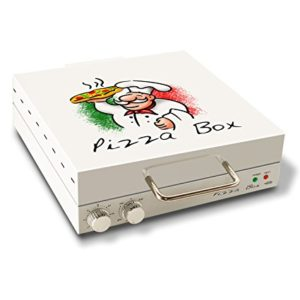 Portable Pizza Oven