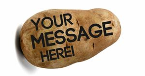 Potatogram