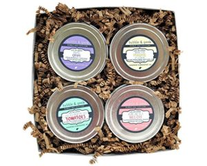 Scented Candle Gift Pack