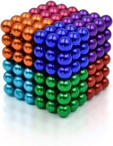 Magnetic Fidget Beads