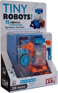 Tiny Robot Kit