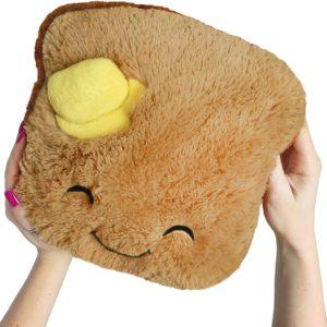 Stuffed Toast Toy