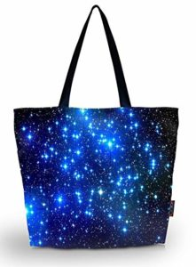 Starry Tote Bag