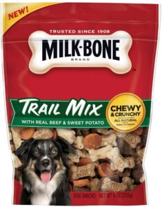 Trail Mix for Dogs