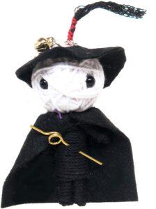 Voodoo Pals Voodoo Dolls