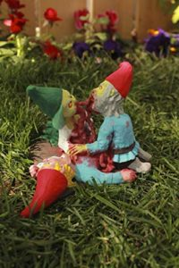Zombie Love Garden Gnomes