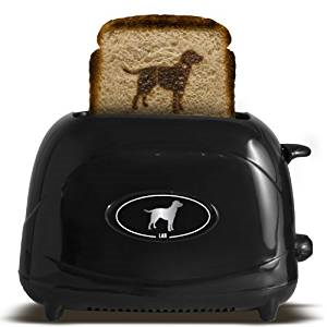 Lab Toaster