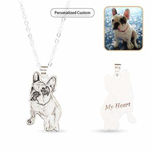 Customized Pet Necklace