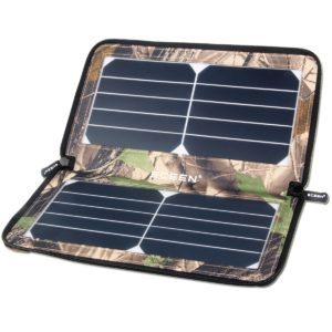 Solar Phone/Tablet Charger