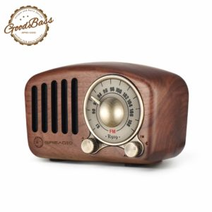 Vintage Radio/Bluetooth